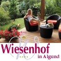 4 Sterne Hotel Wiesenhof in Algund bei Meran in Südtirol.